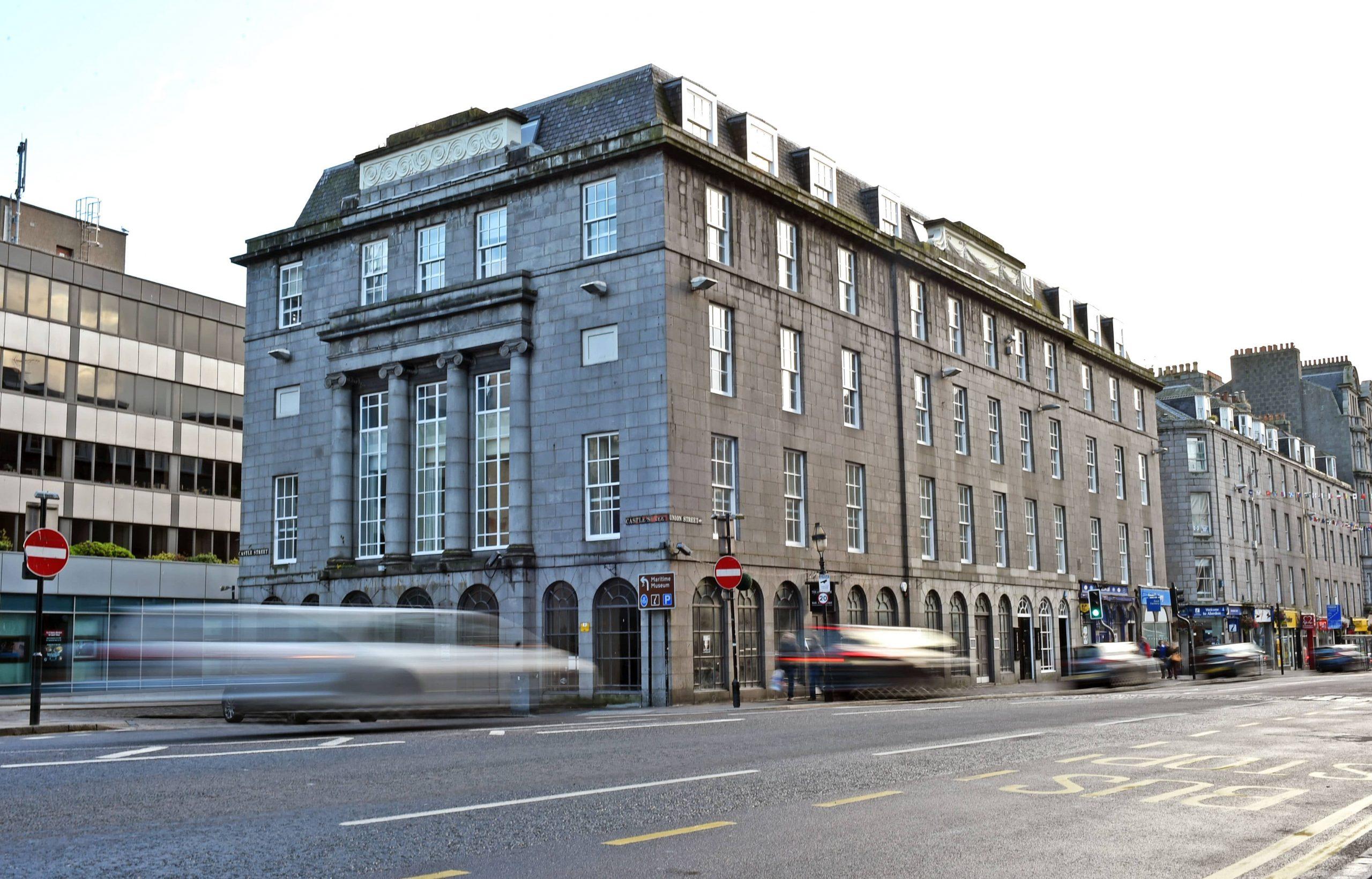 46 Apartments, Aberdeen